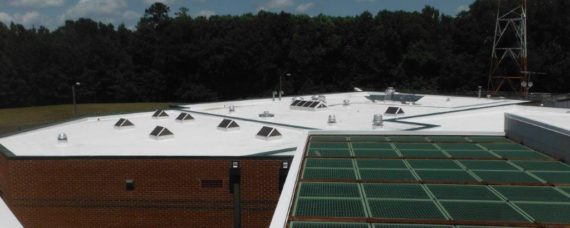 Roofing Repairs by J. King DeShazo Roofing - Serving the Richmond Area of Virginia