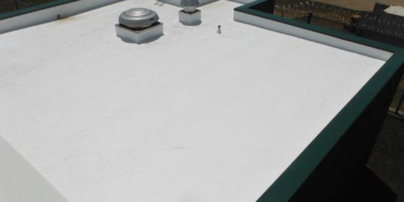 Commercial Roofing Contractor - J.King DeShazo III Inc. - Richmond, Hanover, Ashland, Chesterfield, Midlothian, Henrico, and Glen Allen