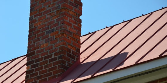 DeShazo Roofing - Richmond Virginia - Metal Roofing Installation and repair