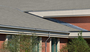 Commercial Roofing - J. King DeShazo Roofing - Richmond Ashland Hanover Chesterfield Midlothian Henrico Glen Allen