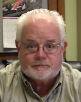 Gerry Little a Commercial Estimator and Project Manager for DeShazo Roofing of Ashland VA