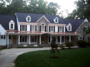 Residential Roofing by J. King DeShazo of Ashland Virginia