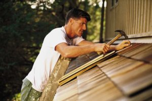 Roofing Contractor - Commercial - Residential - J.King DeShazo III Inc.
