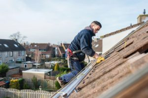 Roofing Contractor - Commercial - Residential - J.King DeShazo Richmond - Glen Allan