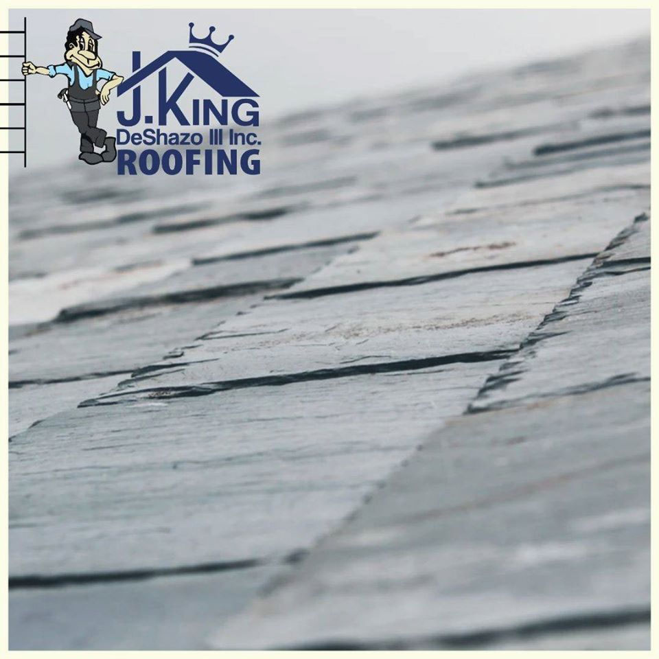 J. King DeShazo III, Inc is a commercial & residential roofing contractor serving the Richmond area of Virginia