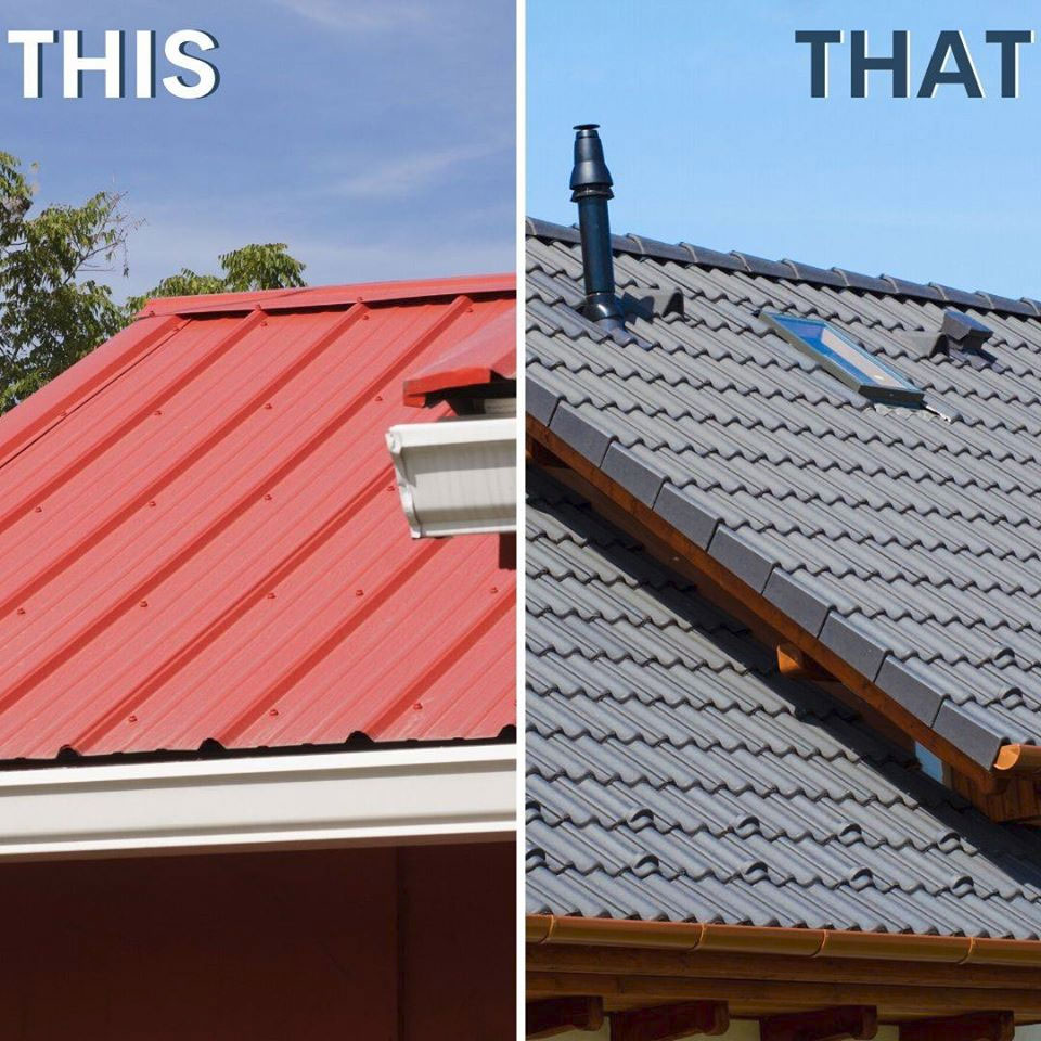 J. King DeShazo Roofing - Ashland Virginia - commerical & residential roofing contractors
