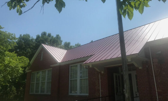 Chesterfield Virginia Replacment Roofing Contractor