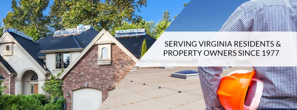 Replacement Roofing in Richmond, VA - Deshazo Roofing